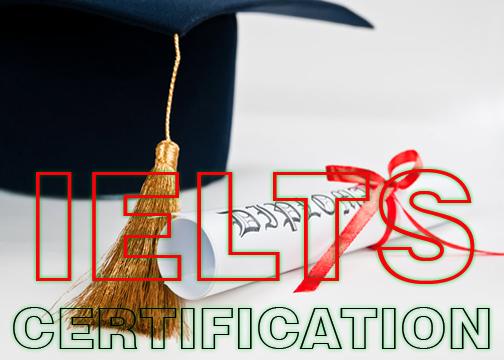 IELTS CERTIFICATIONS | IELTS, TOEFL, AUTODESK